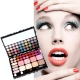 Makiazo rinkinys TZ Cosmetics