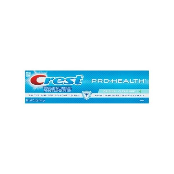 Crest Pro-Health For Me dantų pasta