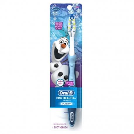 Crest Frozen dantų šepetėlis