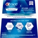 Crest 1hr Express dantų balinimo juostelės
