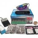 Elektroninė LED nagų dildė + dovanos