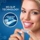 Crest Gentle Routine dantų balinimo juostelės