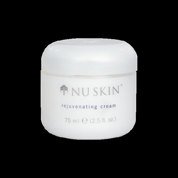 Nu Skin Rejuvenating kremas