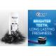 Crest Whitening Therapy Charcoal 116g.