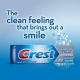 Crest Peroxide Whitening dantų pasta 181g.