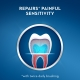 Crest Sensitive dantų pasta 116g.