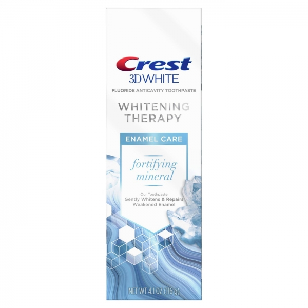 Crest Whitening Therapy Fortifying Mineral 116g.