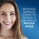 Crest Whitening dantų pasta