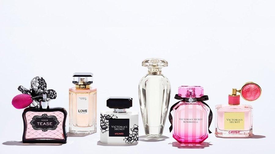 Victoria's Secret kvepalai